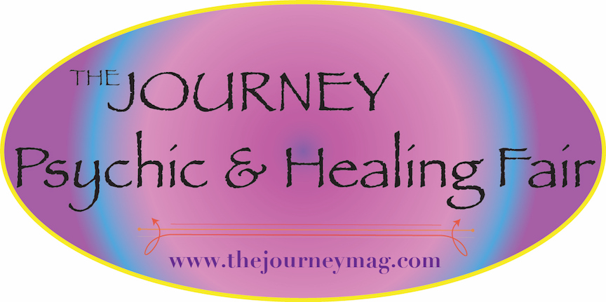 The Journey  Psychic & Healing Fair!